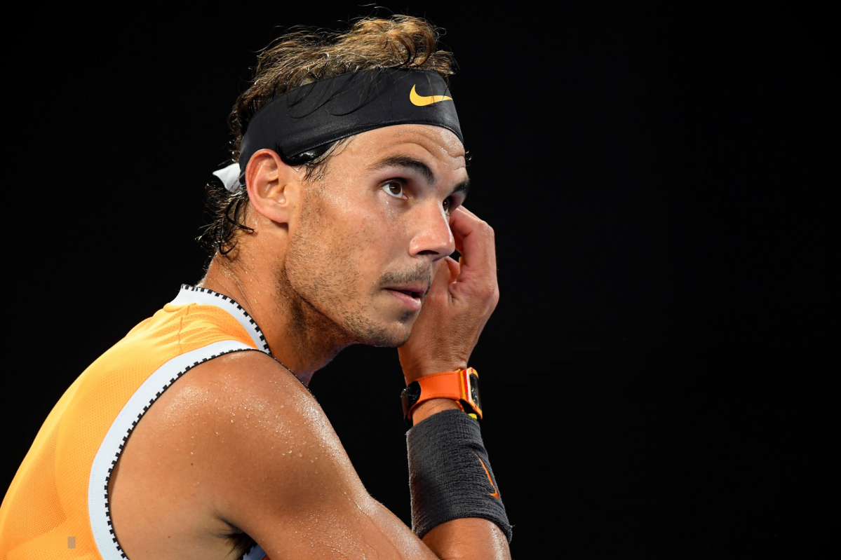 Australian Open R4: What time does Rafael Nadal play against Tomas Berdych?