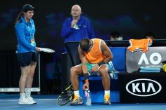 rafael nadal beats frances tiafoe in australian open quarter-final 2019 (1)