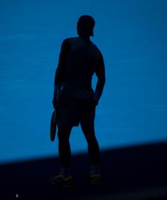 rafael nadal practicing in melbourne photo 2019 australian open (24)
