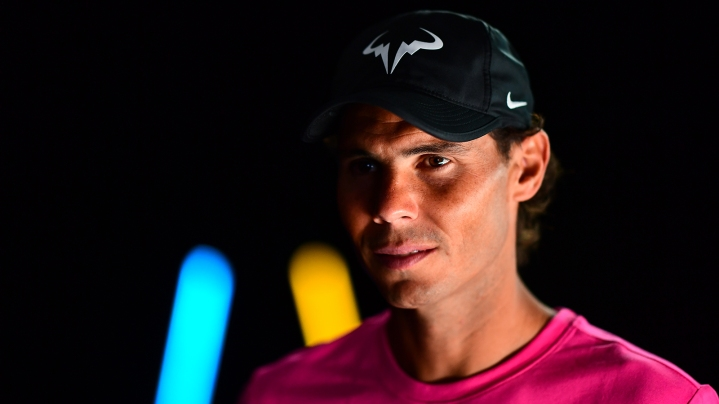 Photo by Ben Solomon/Tennis Australia