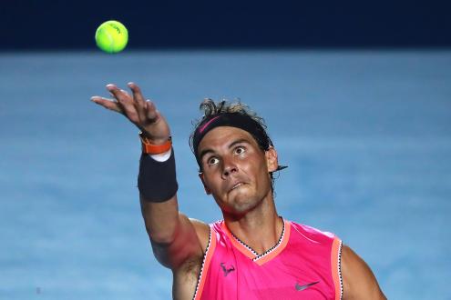 Hector Vivas/Getty Images