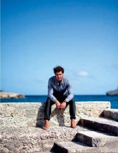 Rafael Nadal for Palladium Magazine (1)