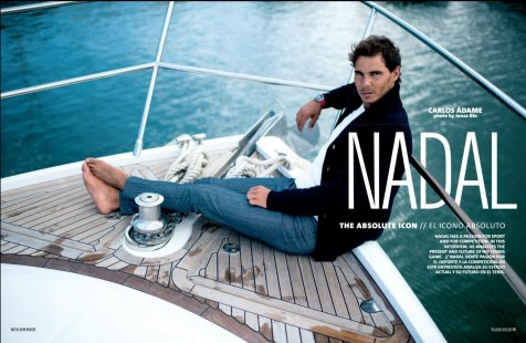 Rafael Nadal for Palladium Magazine (3)