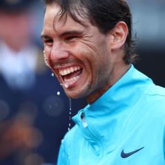 Rafael Nadal Beats Novak Djokovic To Win Ninth Rome Title 2019 (9)