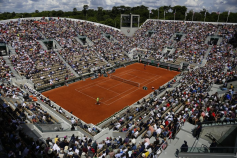 Rafael Nadal beats Yannick Maden at Roland Garros 2019 photo (20)