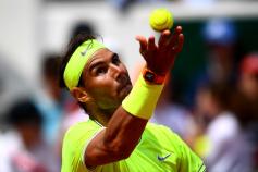 Rafael Nadal beats Yannick Maden at Roland Garros 2019 photo (21)