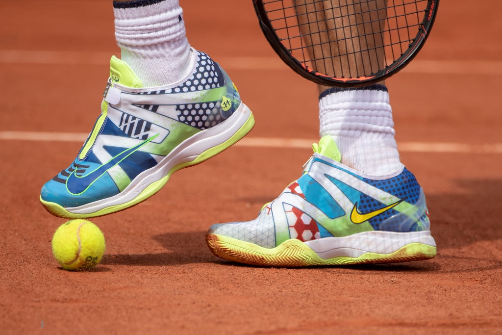 Roland Nadal 2019 Rafael Garros Fans Nike Shoes For yfv76Ybg