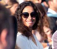 Girlfriend of Spanish tennis player Rafa Nadal, Xisca Perello, attends the graduation ceremony of Rafa Nadal Academy, students of American International School of Mallorca, in Manacor, Balearic Islands, Spain, 11 June 2019. EPA-EFE/, Image: 446213343, License: Rights-managed, Restrictions: , Model Release: no, Credit line: Profimedia, TEMP EPA