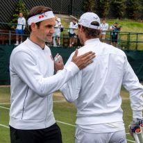 David Grey / Wimbledon
