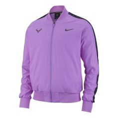 Rafael Nadal Nike jacket for US Open 2019