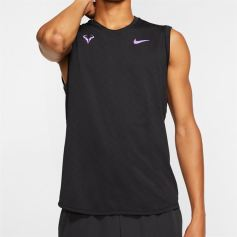 Rafael Nadal Nike shirt for US Open 2019 (2)